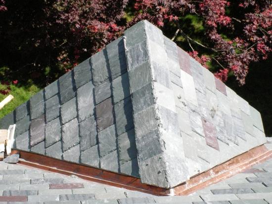 Slate Roofs Az Best Roofing Solar System P V Panels